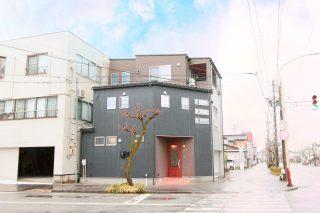 まちなか3階建て住宅 完成見学会 を開催いたします。
